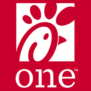 Chick-fil-A One app logo