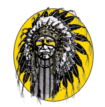 Arapahoe high school logo