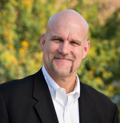 Photo of Mark Skalny