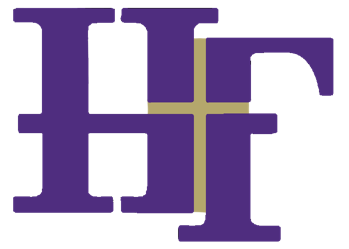 Holy Family High School logo