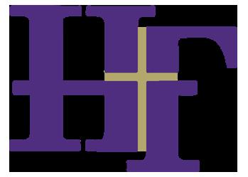 Holy Family High School logo