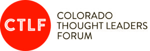 Colorado Thought Leaders Forum Logo