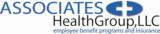 Associates Health Group LLC Logo