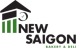 New Saigon Bakery & Deli logo