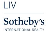 LIV Sotheby's logo