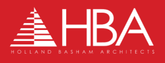 Holland Basham Architects logo