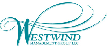 Westwind management group logo